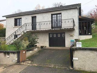 Maison THONNANCE LES JOINVILLE 96 m² ()