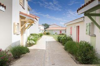 Maison en résidence TALMONT SAINT HILAIRE 47 m² ()