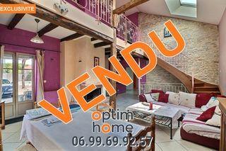 Maison GOURGEON 198 m² ()