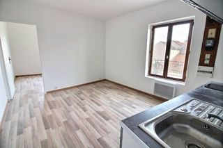 Appartement CARRIERES SOUS POISSY 27 m² ()