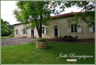 Maison de caractère JARNY 250 m² ()