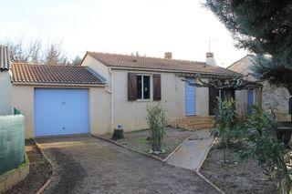 Maison BRIGNOLES 51 m² ()