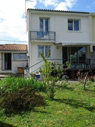 Maison mitoyenne ANGOULEME 72 m² ()