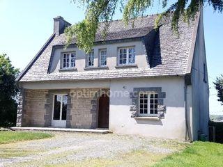 Maison de village LANDIVISIAU 120 m² ()