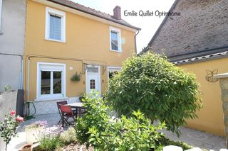 Maison de village FLIXECOURT 80 m² ()