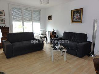 Appartement en résidence ORLEANS 85 m² ()