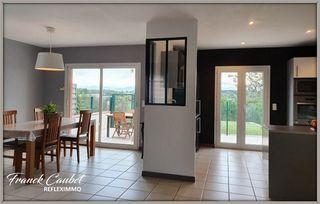 Maison contemporaine TOSTAT 123 m² ()