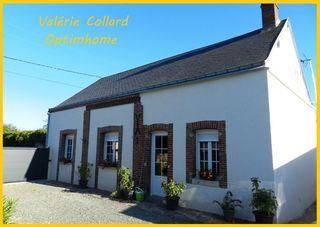 Maison LE GAULT SAINT DENIS 126 m² ()