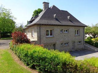 Maison LA BAZOUGE DU DESERT 159 m² ()