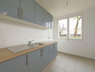 Appartement CONFLANS SAINTE HONORINE 56 m² ()