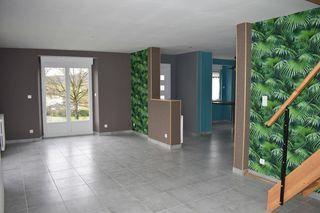 Maison individuelle ABBENANS 150 m² ()
