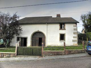 Maison à rénover BOULIGNEY 116 m² ()