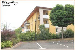 Appartement CUSSET 40 m² ()