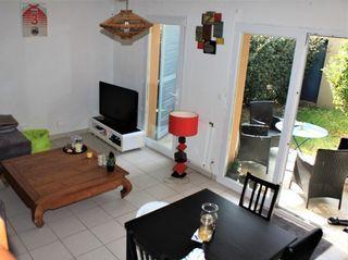Maison mitoyenne BALMA 84 m² ()