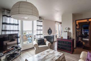 Appartement SAINT OUEN L'AUMONE 42 m² ()