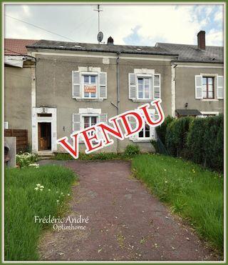 Maison CARIGNAN 110 m² ()