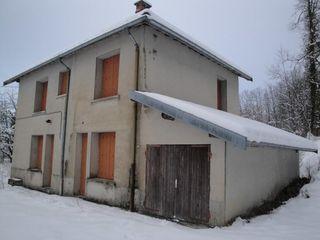 Maison CORMARANCHE EN BUGEY 127 m² ()