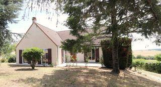 Maison individuelle SAINT FLORENT SUR CHER 124 m² ()