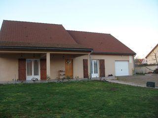 Villa AUTUN 120 m² ()