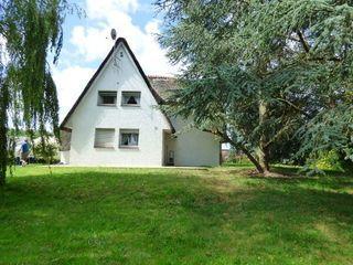 Maison individuelle OPPY 130 m² ()