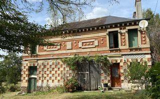 Maison de village FRESSELINES 51 m² ()