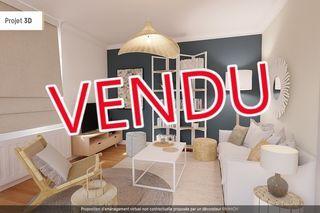 Appartement MONTIGNY LES METZ 68 m² ()