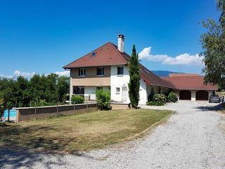 Villa d'architecte AIX LES BAINS 250 m² ()