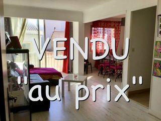 Appartement 1960 MARSEILLE 5EME arr 64 m² ()