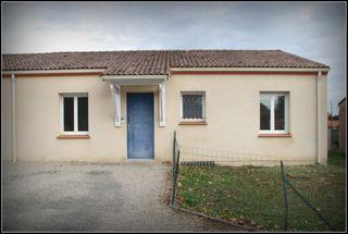Maison SAINTE LIVRADE SUR LOT 80 m² ()