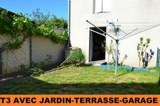 Appartement BRIVE LA GAILLARDE 70 m² ()