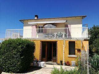 Maison LES PRADEAUX 131 m² ()