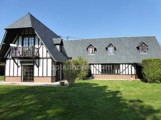 Maison de caractère PONT AUDEMER 170 m² ()