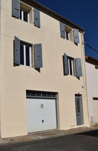 Maison de ville CASTRES 120 m² ()