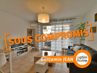 Appartement BEZIERS 40 m² ()