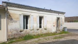 Maison en pierre ARSAC 90 m² ()
