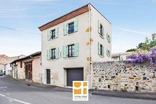 Maison de ville BILLOM 80 m² ()