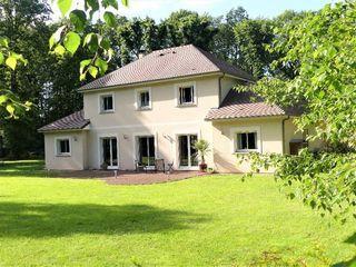 Maison contemporaine LE NEUBOURG 180 m² ()