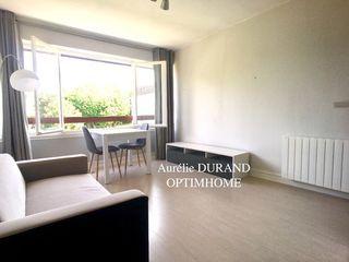 Appartement VILLERS SUR MER 30 m² ()