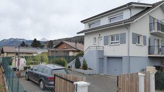 Maison mitoyenne EVIAN LES BAINS 100 m² ()