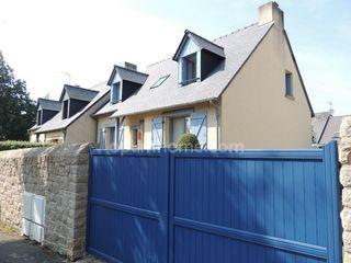 Maison individuelle SAINT MALO 118 m² ()
