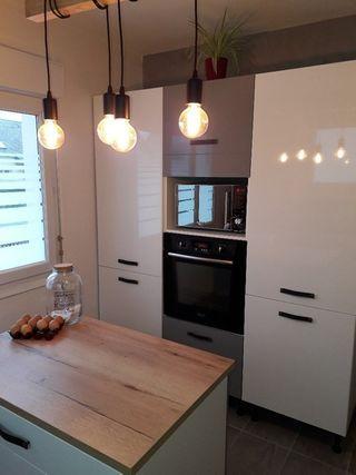 Maison individuelle PLOUGUERNEAU 110 m² ()