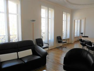 Appartement Haussmannien NANCY 100 m² ()