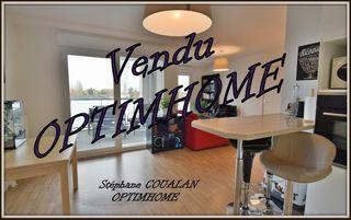Appartement BRUZ 44 m² ()
