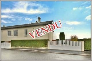 Maison MOUZON 83 m² ()