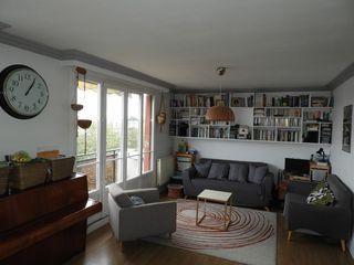 Appartement VITRY SUR SEINE 69 m² ()