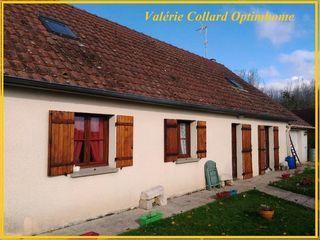 Maison BONNEVAL 113 m² ()