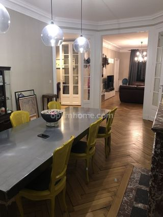 Appartement bourgeois NANCY 170 m² ()