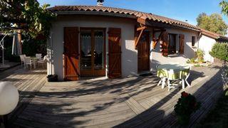 Maison plain-pied MACLAS 90 m² ()