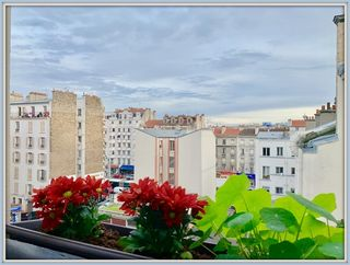 Appartement AUBERVILLIERS 41 m² ()