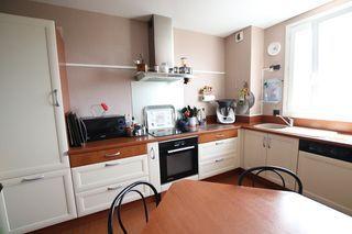 Appartement en résidence ORLEANS 117 m² ()